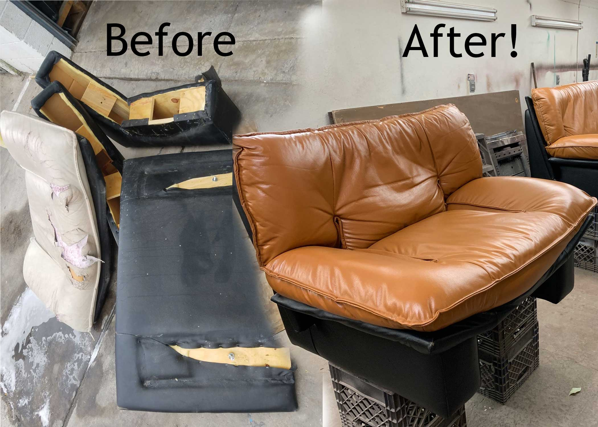Get Your Free Furniture Repair Quote Today